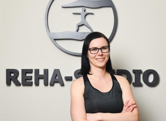 Nauczyciel jogi,  mgr Anna Majewska